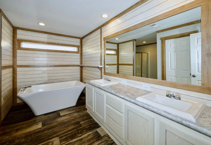 Meridian Macey - 9768-Master Bathroom