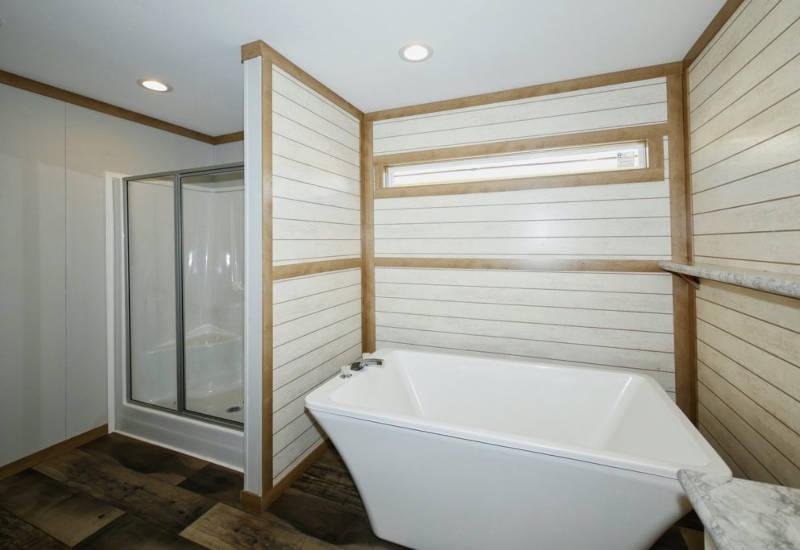 Meridian Macey - 9768-Master Bathroom 2