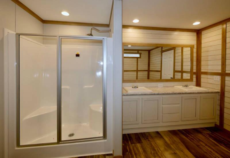 Meridian Mariana - 9776-Master Bathroom 2