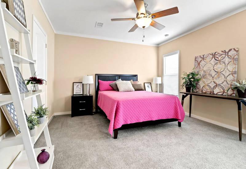 Clayton Crenshaw - DEV28603A- Bedroom
