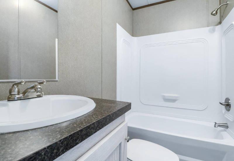 Clayton Independent 56 - IND16562A - Master-Bathroom