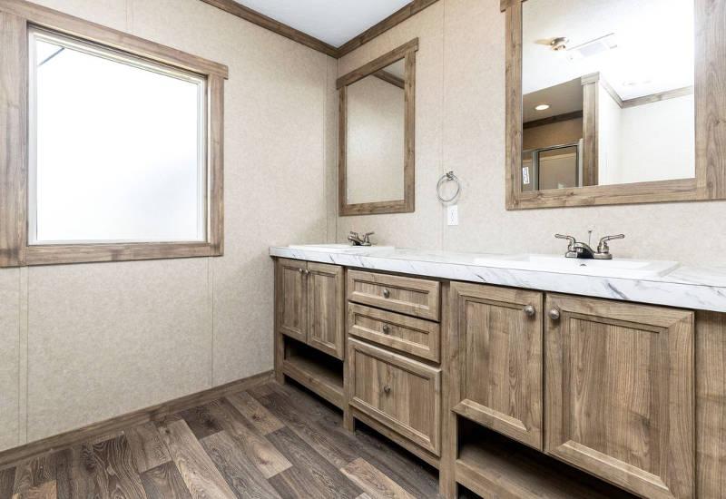 The Little Flex - FLX16763A - Bathroom 4