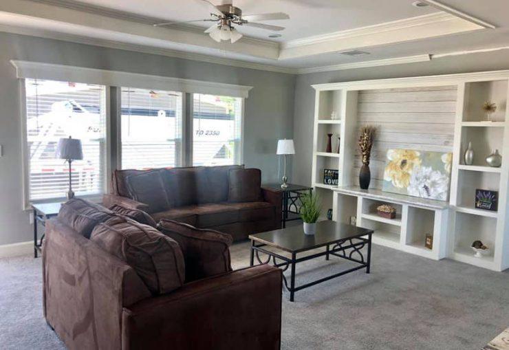 Nicollet 58 - S58F4 - Living Room