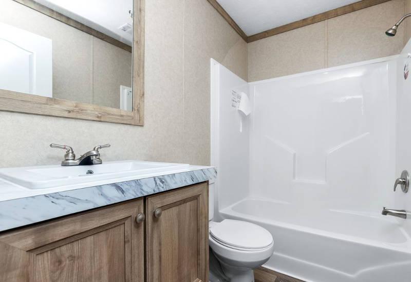 The Little Flex - FLX16763A - Bathroom 2