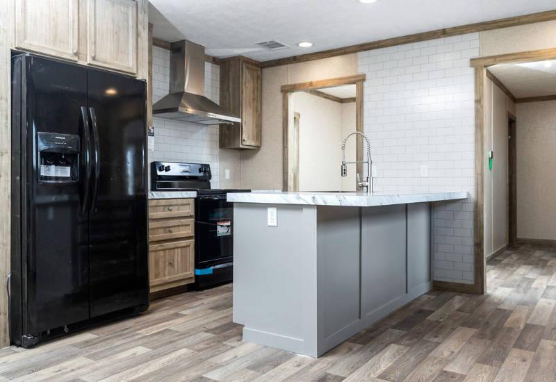 The Little Flex - FLX16763A - Kitchen 5
