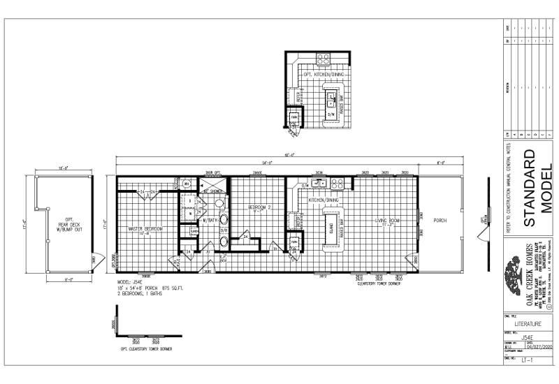 Meridian Heron PLUS - Smart Cottage - FP