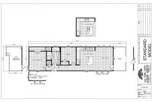 Meridian Mockingbird PLUS - Smart Cottage - FP