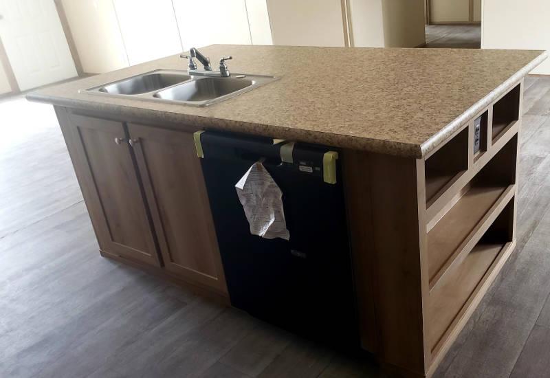 Vela - 9456 - Kitchen