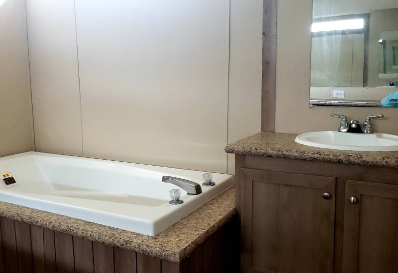 Vela - 9456 - Bathroom 3
