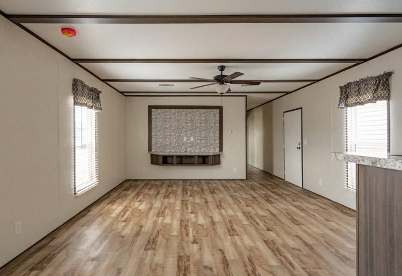 Fleetwood Weston - 16763A - Living Room 2