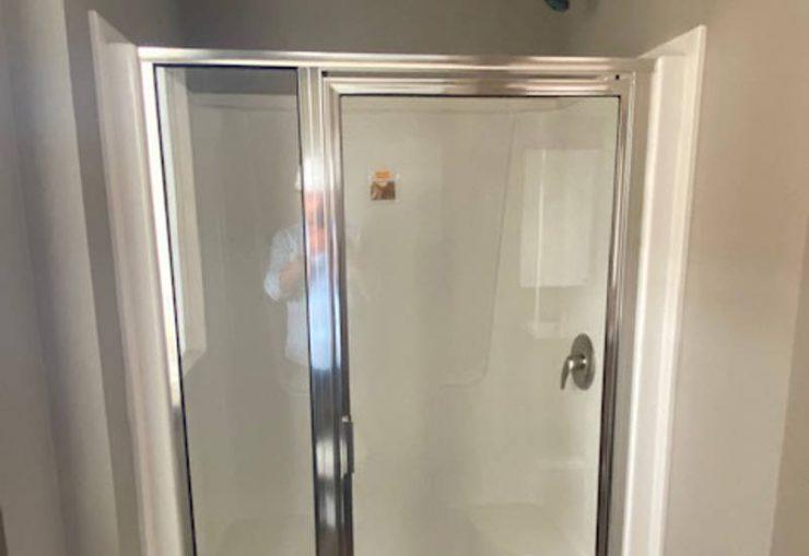 Fletcher - NXO28523A -Master Shower