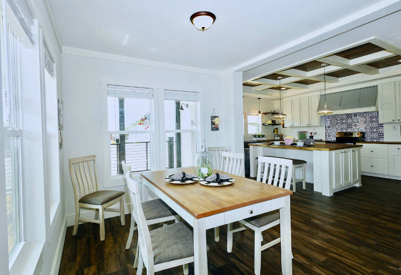 Pearl - 6370 - Dining Room