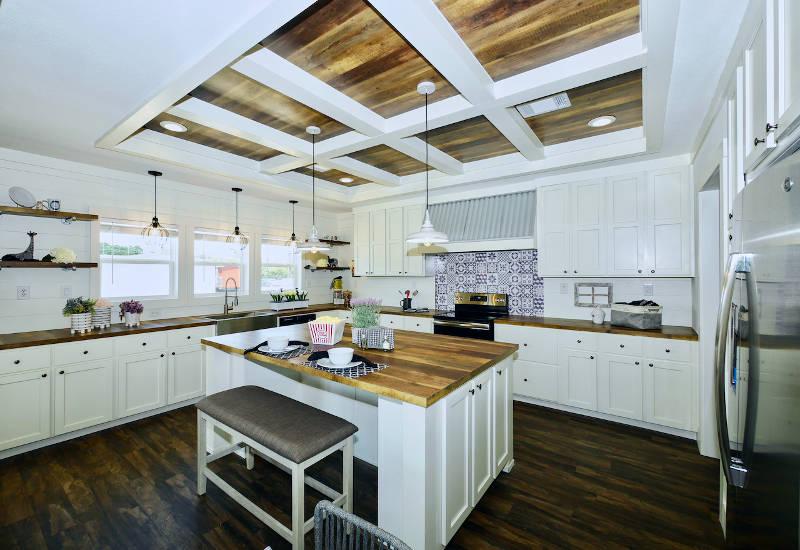Pearl - 6370 - Kitchen
