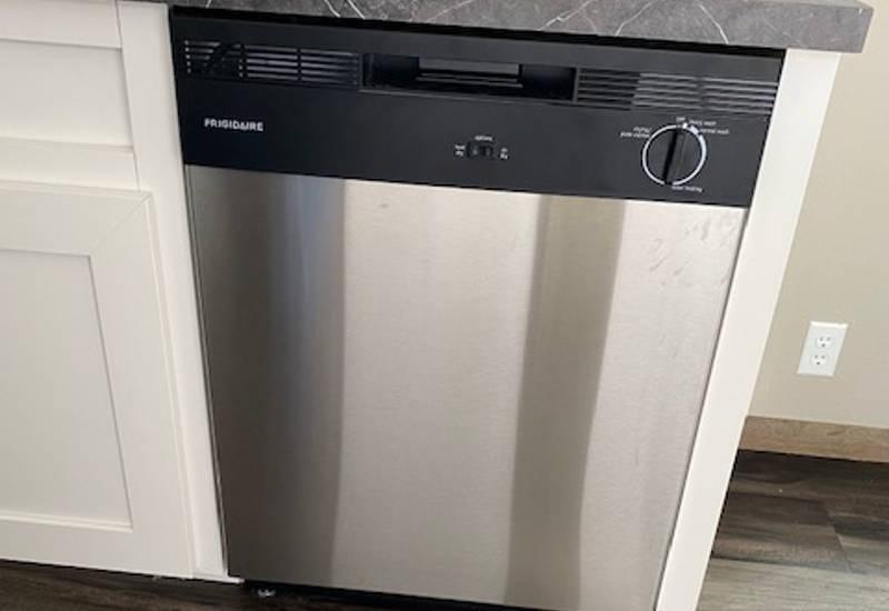 Fletcher - NXO28523A -SS Dishwasher