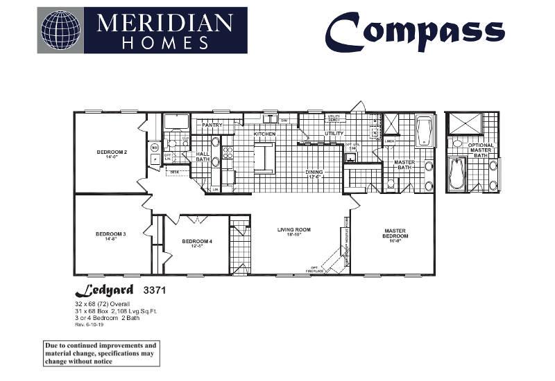 Ledyard - 3371 - FP