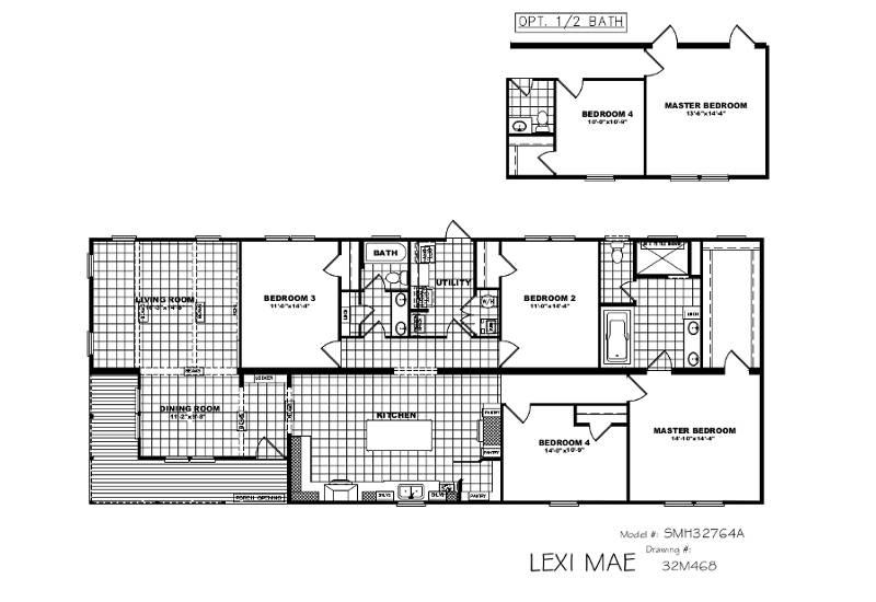 Lexi Mae - SMH32764A - FP