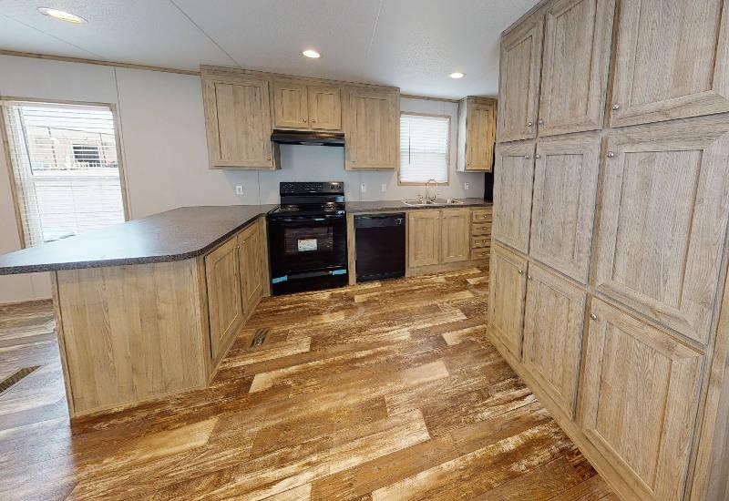 Independent 66 - IND16663C - Kitchen