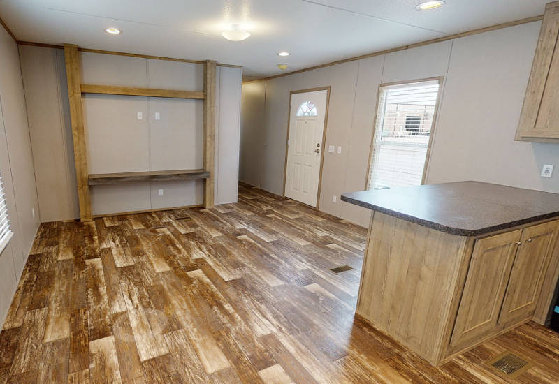 Independent 66 - IND16663C - Living Room