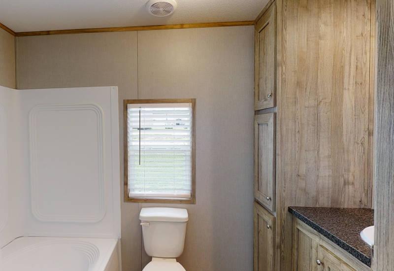 Independent 66 - IND16663C - Bathroom 2