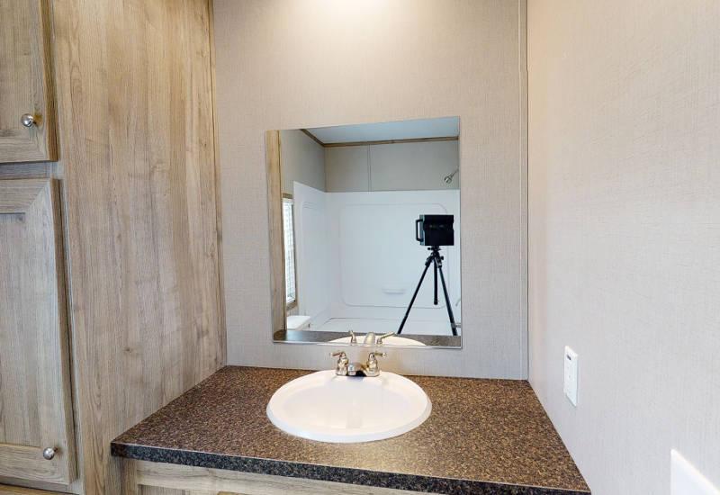 Independent 66 - IND16663C - Bathroom