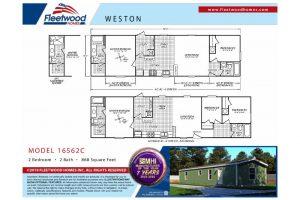 Weston 56 - WE16562C - FP
